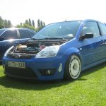 Ford Fiesta (5G) Tuning (2)
