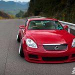 Lexus SC (4)