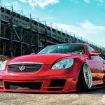 Lexus SC (5)