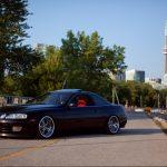Lexus SC400 (2)