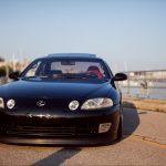 Lexus SC400 (3)