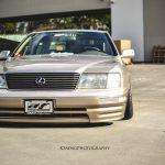 Lexus XF20 Tuning (3)