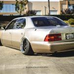 Lexus XF20 Tuning (5)