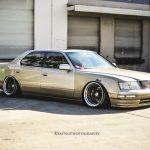 Lexus XF20 Tuning (6)