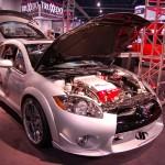 Mitsubishi Eclipse 4G (1)