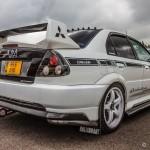 Mitsubishi Lancer Evolution 5 (2)