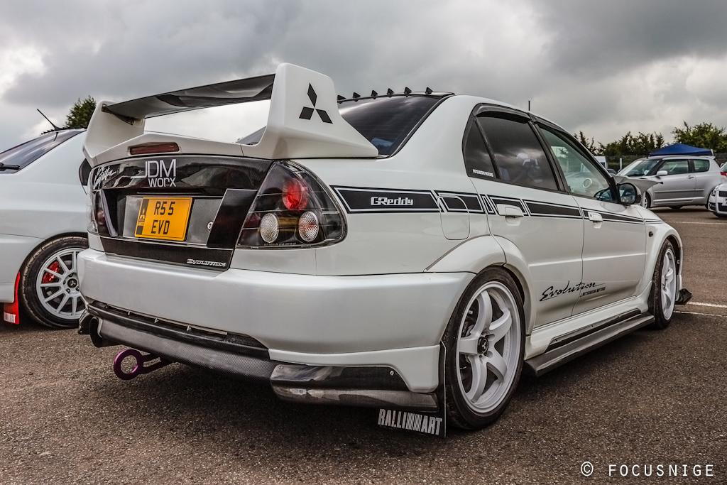 2016 Lancer Evolution >> Mitsubishi Lancer Evolution 5 (2)   Tuning