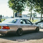 Modified LEXUS LS (XF20) (3)