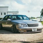 Modified LEXUS LS (XF20) (4)