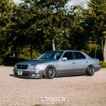 Modified LEXUS LS (XF20) (5)