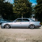 Modified LEXUS LS (XF20) (6)