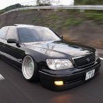 Modified LEXUS LS (XF20) (7)