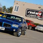 1971 Pontiac GTO,by Restore a Muscle Car