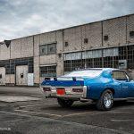 Modified Pontiac GTO (6)