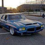 Modified Pontiac LeMans Wagon (1)