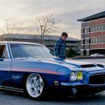 Modified Pontiac LeMans Wagon (2)