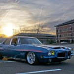 Modified Pontiac LeMans Wagon (3)