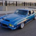 Modified Pontiac LeMans Wagon (4)