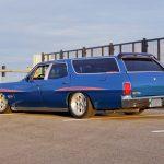 Modified Pontiac LeMans Wagon (5)