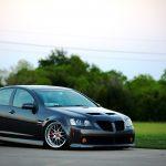 Pontiac GTO (1)