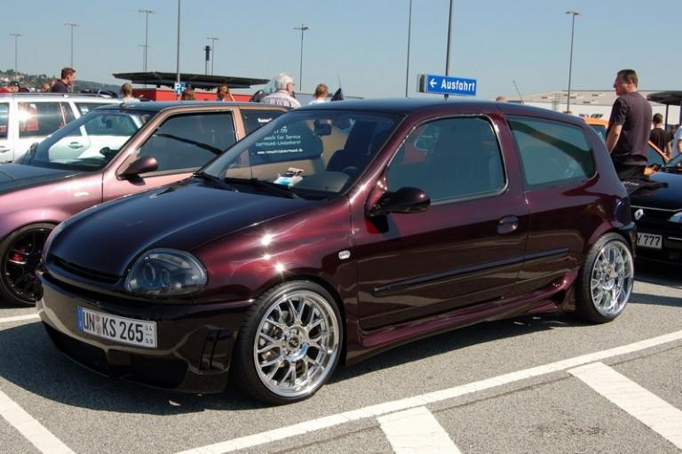 2016 Mitsubishi Eclipse >> Tuning.im