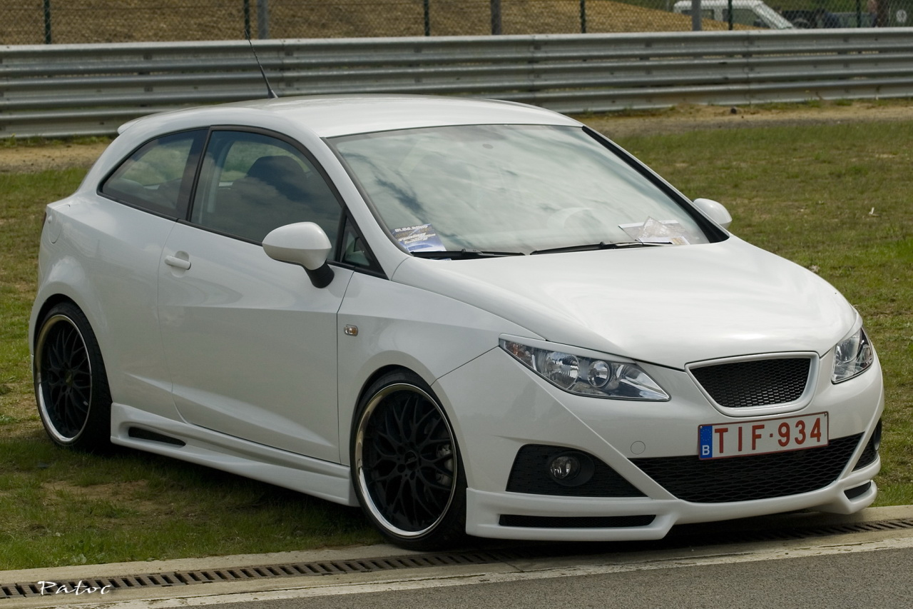seat ibiza 6j tuning 4 tuning. Black Bedroom Furniture Sets. Home Design Ideas