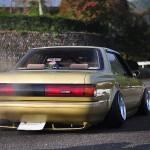 Toyota Cresta GX81 Tuning (1)