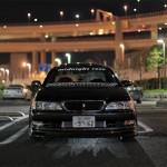 Toyota Cresta (X100) Tuning (1)