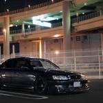 Toyota Cresta (X100) Tuning (2)
