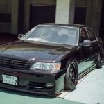 Toyota Cresta (X100) Tuning (3)