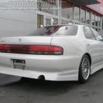 Toyota Cresta (X90) Tuning (1)