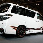 2012 Toyota Vellfire G-Sports (1)