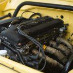 Datsun 620 Engine