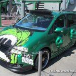 Fast and Furious Tokyo Drift Volkswagen Touran (1)
