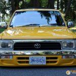 Hilux Low Truck (2)