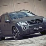 Kicherer Mercedes-Benz ML 63 AMG Carbon Series (3)