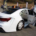 Lexus XF40 (1)