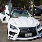 Lexus XF40 (2)