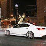 Lexus XF40 (3)