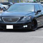 Lexus XF40 (9)