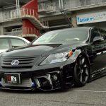 Lexus XF40 Tuning (3)