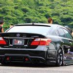 Lexus XF40 Tuning (5)