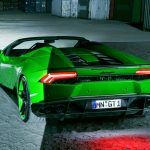 Novitec Torado Lamborghini Huracán LP 610-4 Spyder (LB724) '2016  (3)