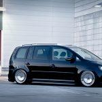 Stanceed Volkswagen Touran (1)
