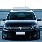 Stanceed Volkswagen Touran (2)