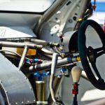 Toyota Hilux (6G) Steering wheel