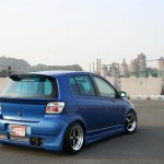 Toyota Vitz (XP10) (5)