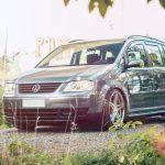 VW Touran Tuning (1)