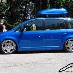 Volkswagen Touran Tuning (3)