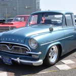 """Toyorod"" — '61 Toyopet Crown pickup (2)"
